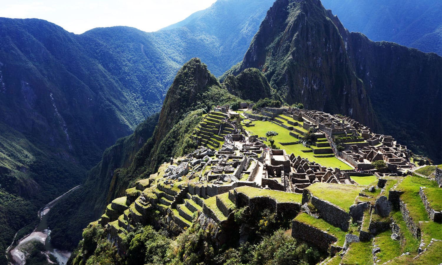 Ultra Adventures Machu Picchu