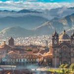 Machu Picchu Trip Cusco