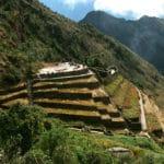 Machu Picchu Trip Phuyupatamarca