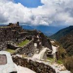 Machu Picchu Trip Sayac Marca