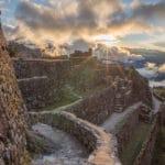 Machu Picchu Trip Sayacmarca