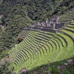 Machu Picchu Trip Wiñaywayna