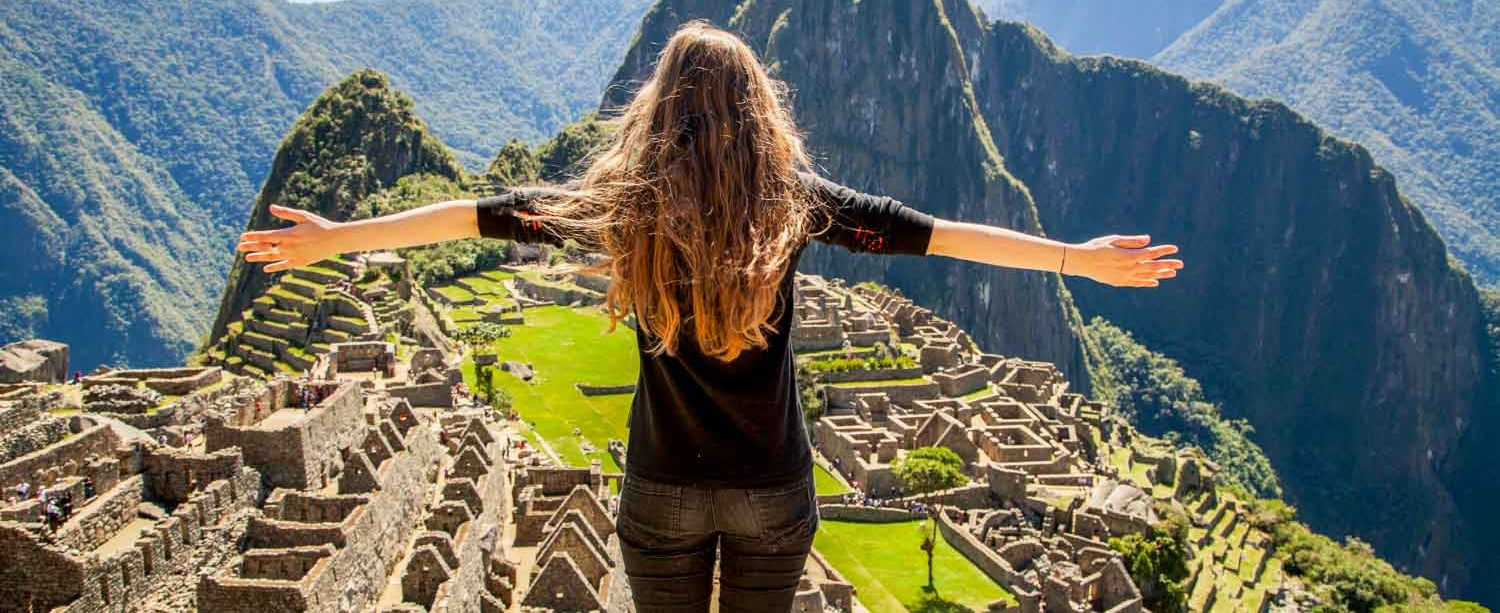 Ultra Adventures Machu Picchu Peru
